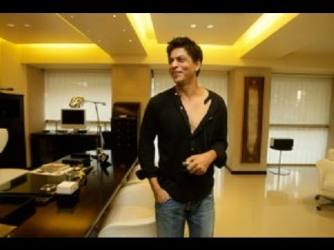 Sharukh House Mannat Interior (6)