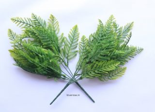 artificial evergreen leaves (1)