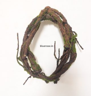 artificial roots for wedding decor (7)