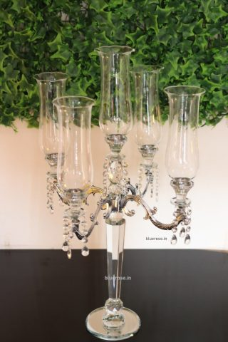 5 arms classic table chandelier (1)