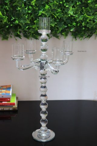 5 arms table chandelier (1)