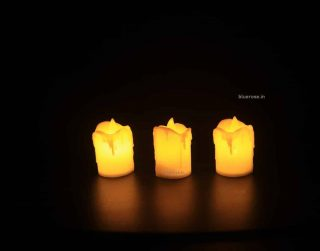 LED Candle small (1)