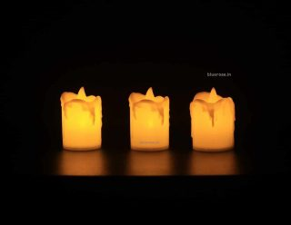 LED Candle small (2)