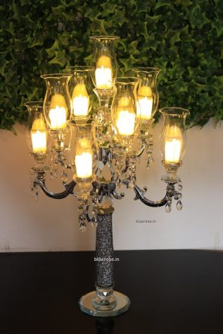 double step table chandelier (3)