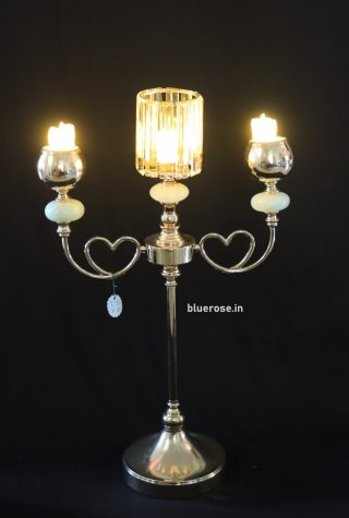 golden candle stands 3 cup type (1)