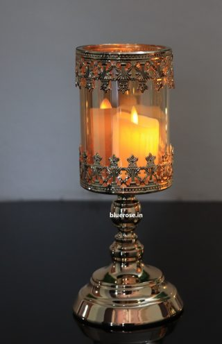 Golden Candle stand (3)